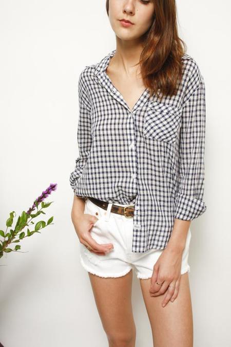 Rails Farrah Button Up Shirt