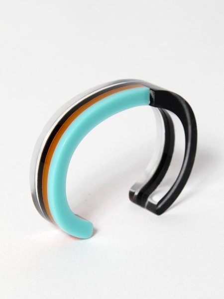 Rabbitneck Graves Cuff Bracelet