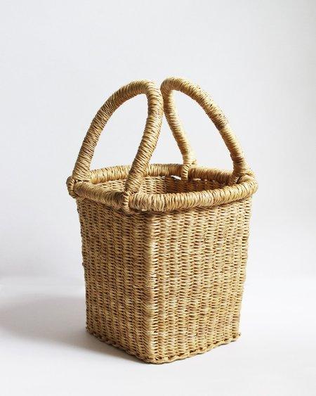 Unravel Co Fuseini Handbag