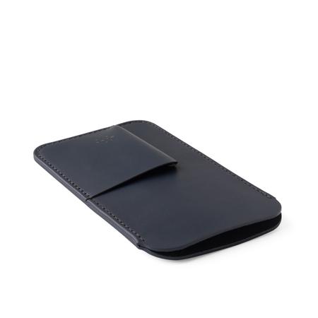 MAKR iPhone 7/8 Plus Card Sleeve - NAVY