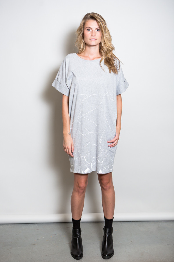 Kowtow Kintsugi Dress