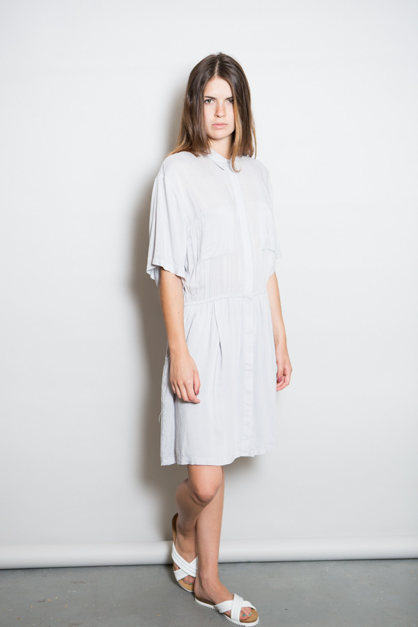 Just Female Lawn Dress