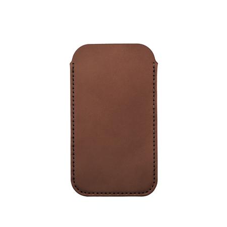 MAKR iPhone 6/7/8 with Card Sleeve - BARK