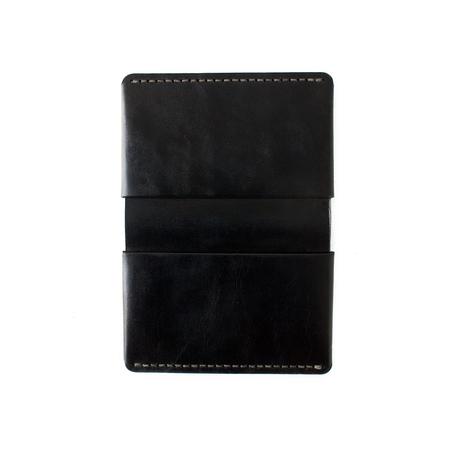 MAKR Horizon Four Wallet - Black