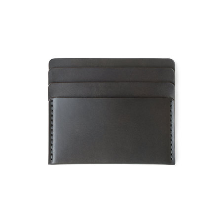 MAKR Cascade Wallet - GUNMETAL