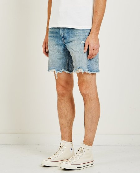 RRL CUTOFF SHORT - LARIMORE WASH