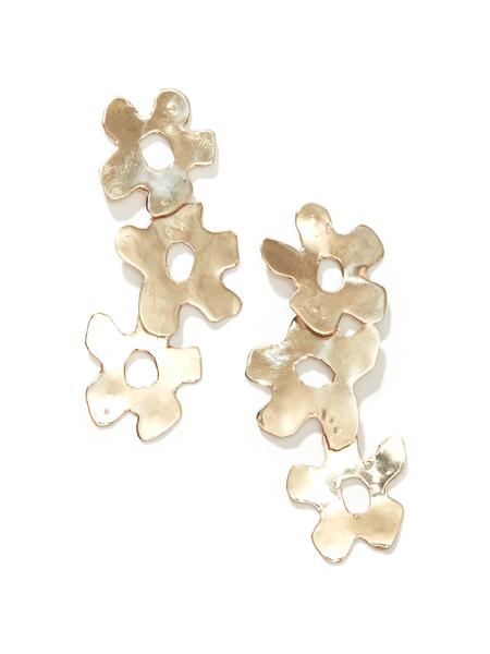We Who Prey Daisy Chain earrings