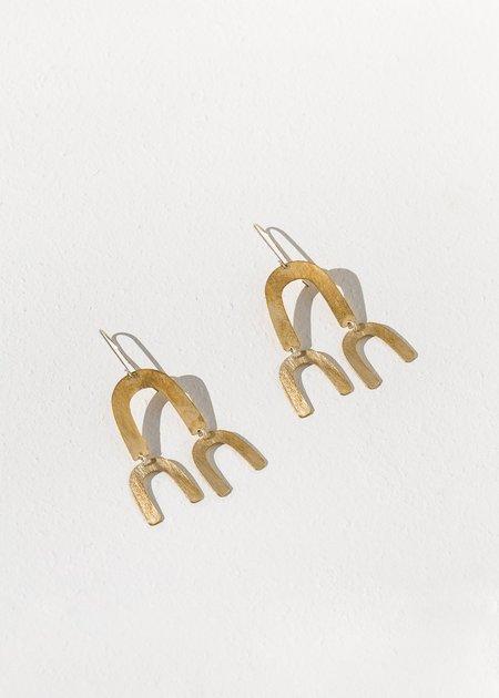 Lumafina Linu Balance Earrings