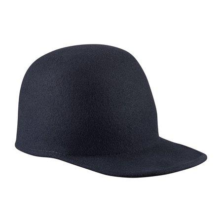 A.P.C. Chapeau Angela hat - NAVY