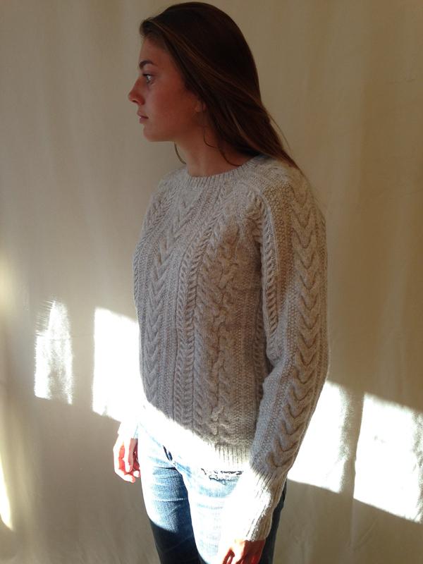 Line Duncan Sweater
