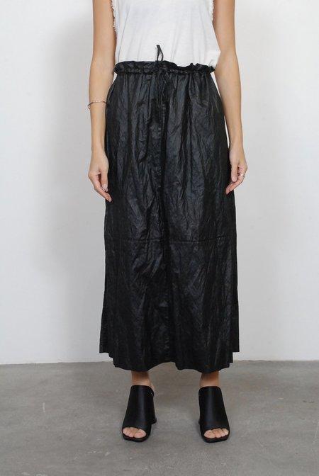 MM6 by Maison Margiela Skirt - Black