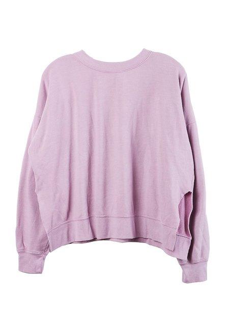 Bliss and Mischief Slouchy Sweatshirt