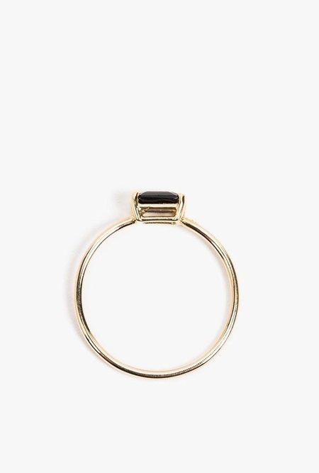 Jennie Kwon E.W.O Ring - 14k Gold