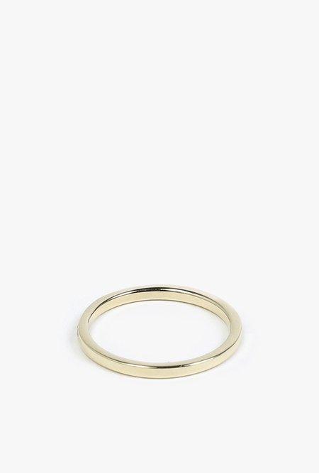 Still House Eile Ring - 14K GOLD/WHITE DIAMOND