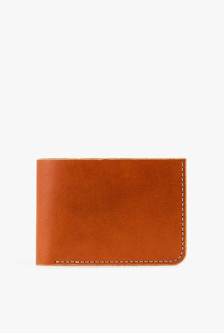 WOOLLY Landscape Wallet