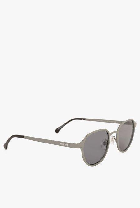 KOMONO Levi Sunglasses - Dove