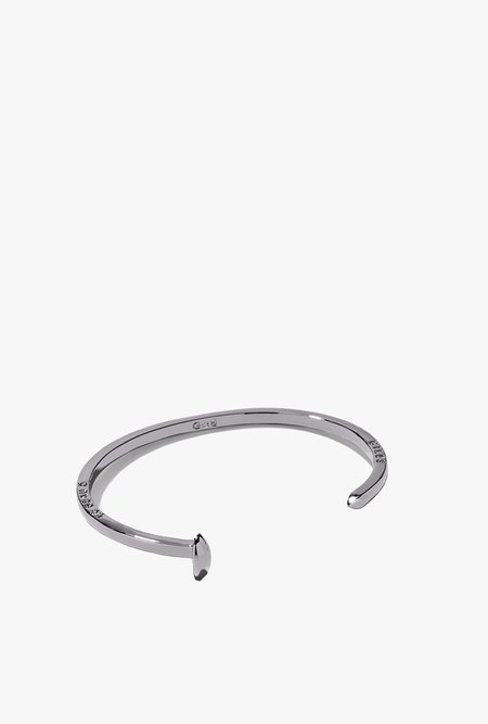 Giles & Brother Mini Railroad Spike Cuff