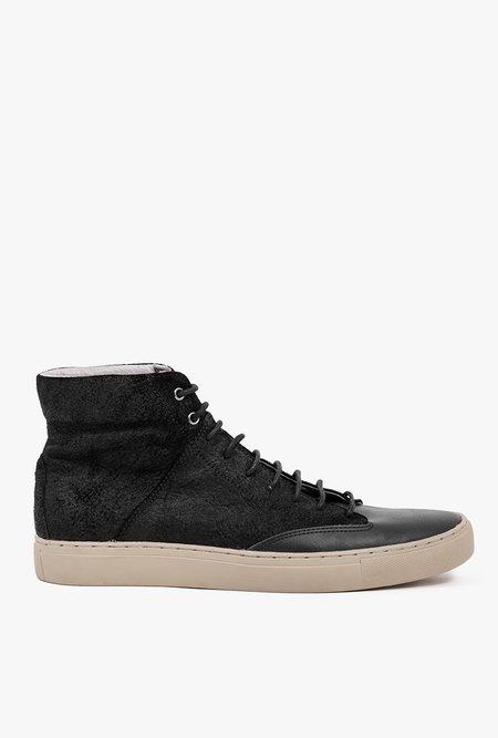 TCG Footwear Porter Anniversary Shoe - BLACK