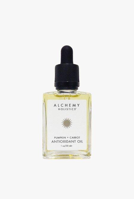 Alchemy Holistics Pumpkin Carrot Antioxidant Oil