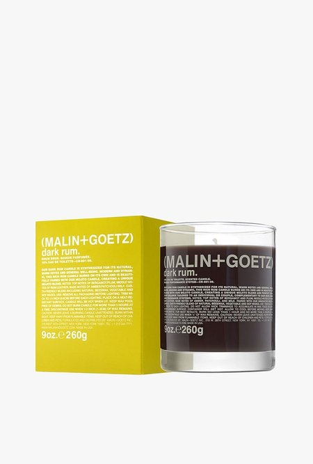 Malin + Goetz Smokey Candle