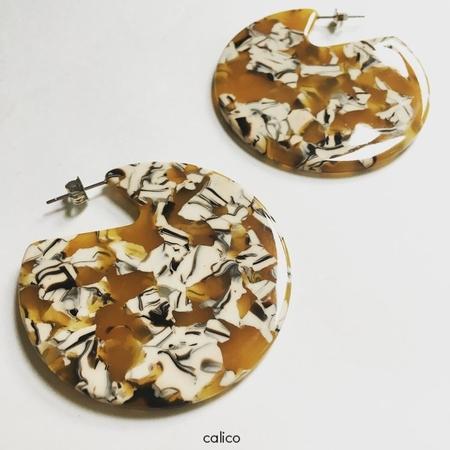 Machete Jewelry Clare Earrings