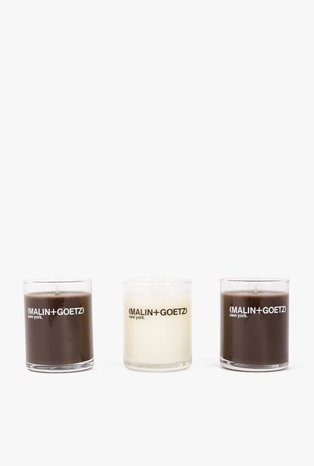 Malin + Goetz Votive Set