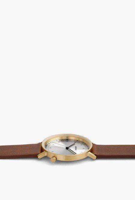KOMONO Lewis Watch - BROWN