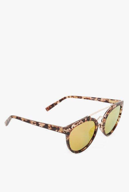 Bonnie Clyde Rose Sunglasses