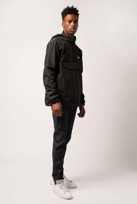 Obey Runaround Jacket - BLACK