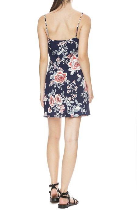 Flynn Skye Molly Mini Dress - Rosey Waters