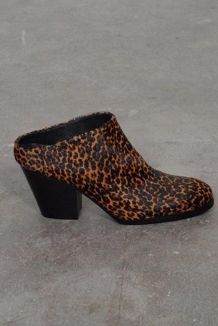 Rachel Comey Mars Mule - Leopard