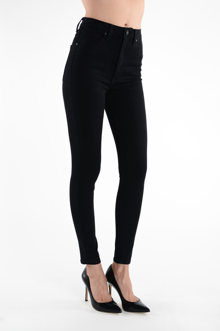 Myths of Creation Perfect Fit Jean - JUST BLACK