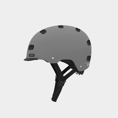 Abus Scraper Helmet - Gray