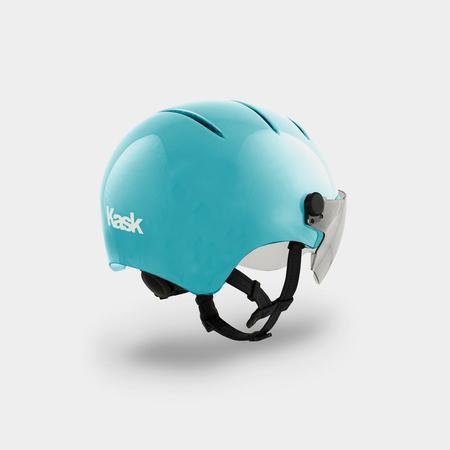 Kask Urban Helmet - Gloss Aqua