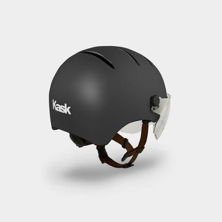 Kask Urban Helmet - Matte Anthracite