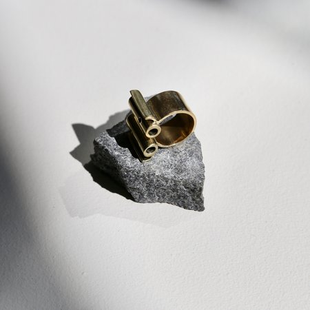 LL, LLC Elnotie Adjustable Ring