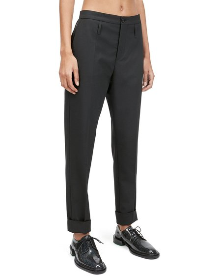 Hope Law Trouser - Black