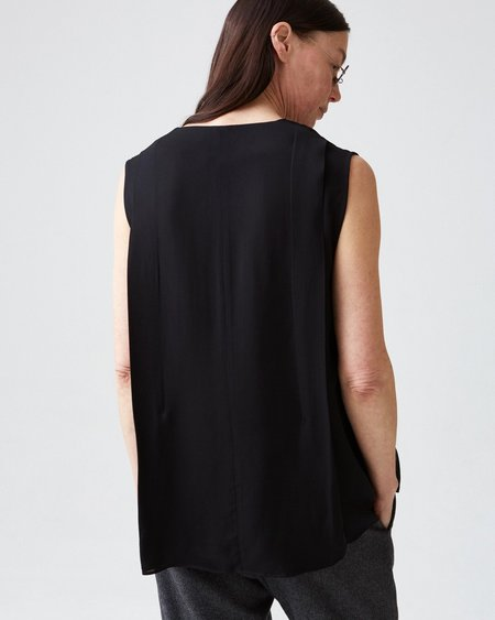 Hope Yuki Top - Black