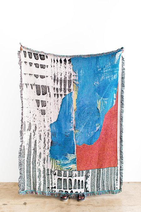 K-Apostrophe Hard Water Blanket