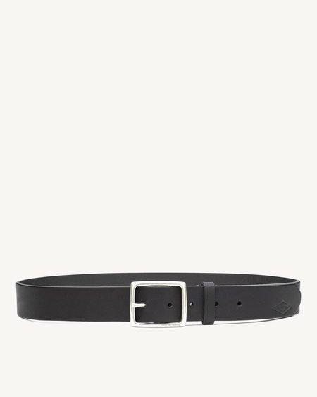 Rag & Bone Rugged Belt - Black