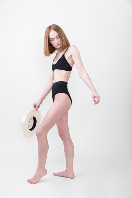 Tavik+ Pernille Swim Bottom - Black