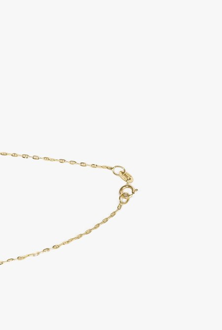 GJenmi CGW Necklace - 14k Gold