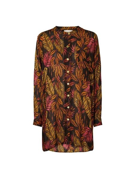 Lolly's Laundry Leonora Overshirt - Multi