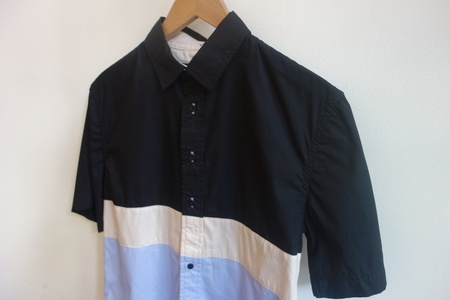I Love Ugly Casual Shirt - Black Oatmeal