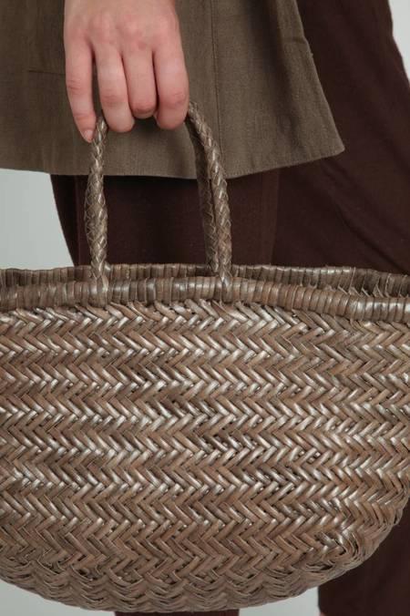 Dragon Diffusion Bamboo Triple Jump Small Bag - Military