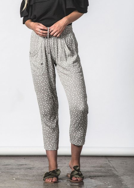 Thing Thing Flux Pant - Daisy Daze