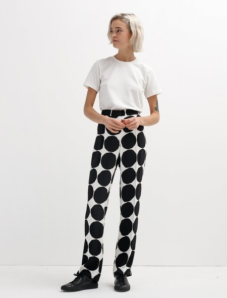Marimekko Big Dot Trousers