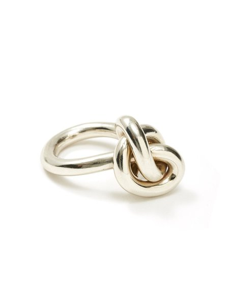 We Who Prey Knot Ring
