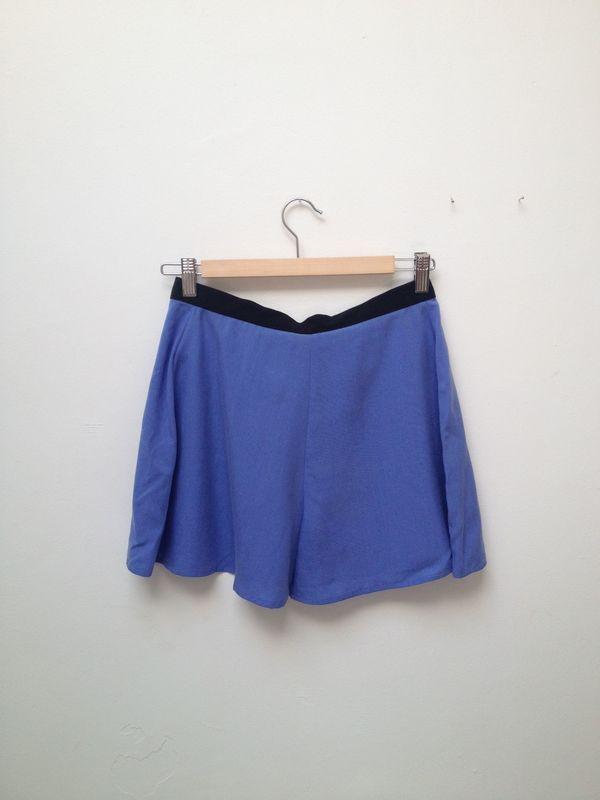 Mini for Many  Rio Shorts