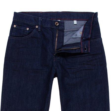 Raleigh Denim Workshop Raleigh Jones Jeans - Resin Rinse